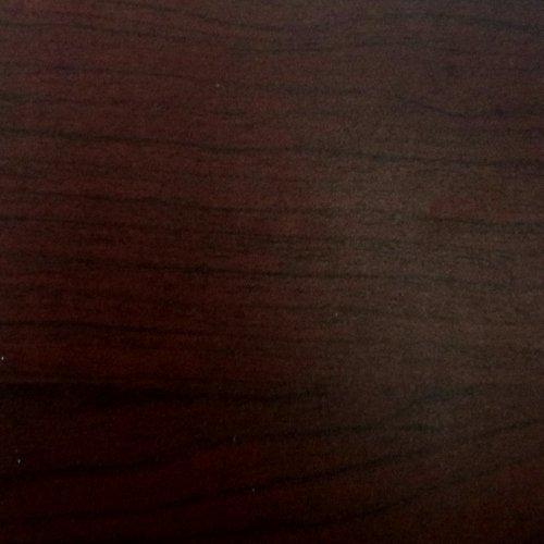 Melamina con acabado madera for Madera de melamina