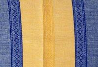 textil-artesanal-oaxaqueno-azul-amarillo