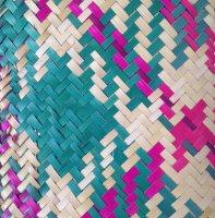palma-tejida-tricolor