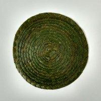 palma-tejida-verde