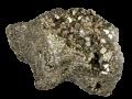 mineral-pirita