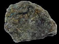 mineral-calcopirita