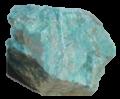 mineral-cuprita
