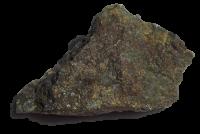 mineral-pirrotina