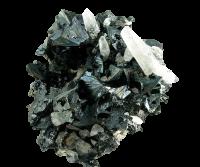 mineral-tetraedrita