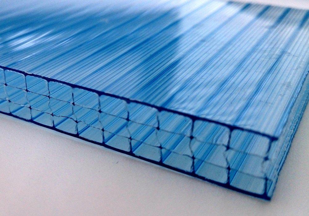 L mina policarbonato blue - Lamina de policarbonato ...